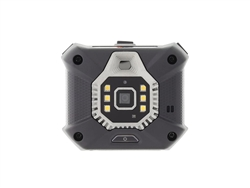 CUBE 800 Intrinsically Safe Wearable Camera System