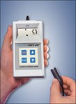 Check-Line DCF-900 Low Cost Coating Thickness Gauge - Measures Coatings On Steel