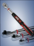 DTW-625f Digital Torque Wrench