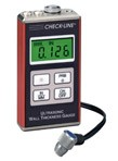 Check-Line TI-25P Programmable Ultrasonic Wall Thickness Gauge
