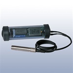 Underwater Ultrasonic Thickness Gauge