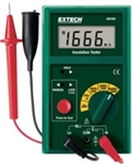 380360 Insulation Tester Digital Megohmeter