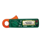 380941 200A AC/DC Mini-Clamp Meter / Digital Multimeter