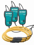 Extech 382098 Optional Flexible Current Clamp Probes for wrapping around busbars