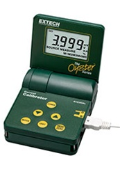 Extech 412300A Current Calibrator/Meter