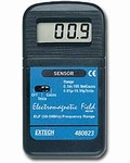 480823 EMF/ELF Electromagnetic Field Meter