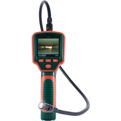 Extech BR80 Video/Borescope Inspection Camera