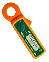 DC400 Mini DC Clamp Meter