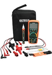 EXT-EX505 Industrial Multimeter Kit