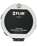 "FLIR IRW-4C - 4"" Infrared Inspection Window"