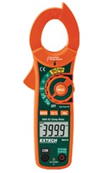 Extech MA410 400A AC Clamp Meter with Non-Contact Voltage Detector