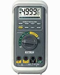 MP530 MultiPro True RMS Professional Multimeter with Temperature Probe