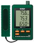 Extech SD800 CO2/Humidity/Temperature Datalogger
