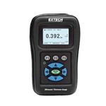 Extech TKG150 Digital Ultrasonic Thickness Gauge