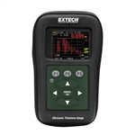 Extech TKG250 Digital Ultrasonic Thickness Gauge