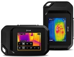 FLIR C2 Compact Thermal Imager with MSX, 80 x 60 (4800 Pixels)