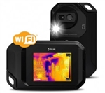 FLIR C3 Compact IR Camera with MSX and WiFi