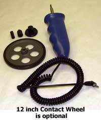 6180-074 RCA Remote Contact Assembly included with Kit