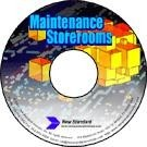 e-Learning Maintenance Storerooms Training Software