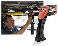 Raytek AutoPRO ST25 Infrared Laser Thermometer