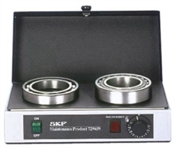 SKF 729659 C Bearing Heating Electric Hot Plate (230Vac)