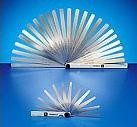 SKF Feeler Gauge Kit - Set A