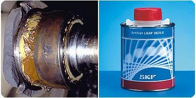 Is Synthetic Oil Better >> SKF LGAF 3E/0.5 Anti-Fretting Agent