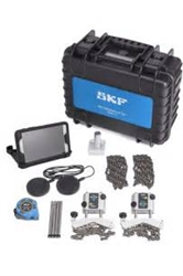 SKF TKSA 71 Professional Wireless Laser Alignment System