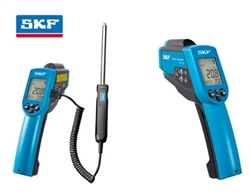 SKF TKTL 30 Dual Laser Infrared Thermometer