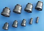 SKF TMFS Series Axial Lock Nut Sockets