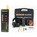 AccuTrak VPE 1000 Ultrasonic Inspection System