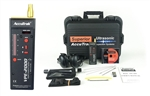 AccuTrak VPE-2000 Digital Ultrasonic Maintenance System