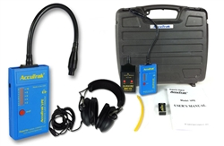 AccuTrak VPE Ultrasonic Leak Detector