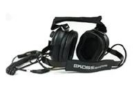 Industrial Grade Noise Cancelling Head Set