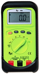 TPI-126 Compact autoranging Digital Multimeter