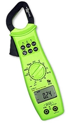 TPI-275 True RMS Digital Clamp Meter