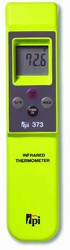 TPI-372 IR Thermometer, 8:1 Distance to Spot Ratio, -58° to 500°F