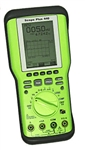 TPI 440 True RMS Digital Multimeter with Oscilloscope Functions, 1MHz