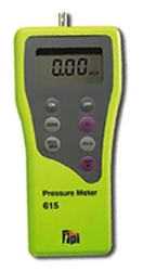 TPI-615 Single Input Manometer