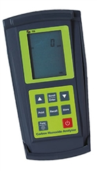 TPI-709 Combustion Efficiency Analyzer