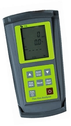 TPI-715 High CO Combustion Efficiency Analyzer