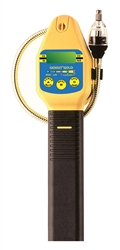 TPI-739A Combustible Gas Leak Detector, LEL, O2 and H2S