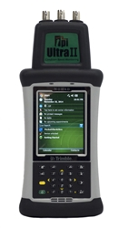 TPI 9041 Ultra II Vibration Analyzer/Balancer/Data Collector