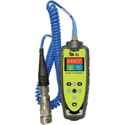 TPI-9080-EX Intrinsically Safe Vibration Meter