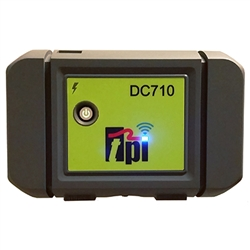 TPI DC710C1 Flue Gas Analyzer Kit