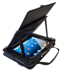 "XCRiPAD PRO 10.5"" Intrinsically Safe Case for iPAD PRO"