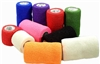 "3M Vetrap Bandage Tape, 4"" x 5 Yard Roll, Gold"
