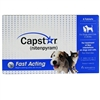 Capstar for Cats and Dogs 2-25 lbs, 6 Tablets