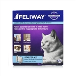 Feliway Electric Diffuser Kit With Vial