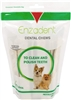 Enzadent Dental Chews for Petite & Small Dogs, 30 Count